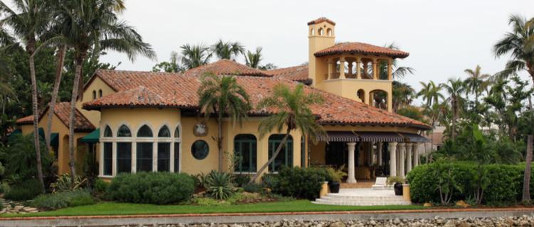 Florida Jumbo Mortgage 5% Down Payment