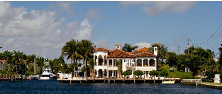 Jumbo Mortgage Rates Florida